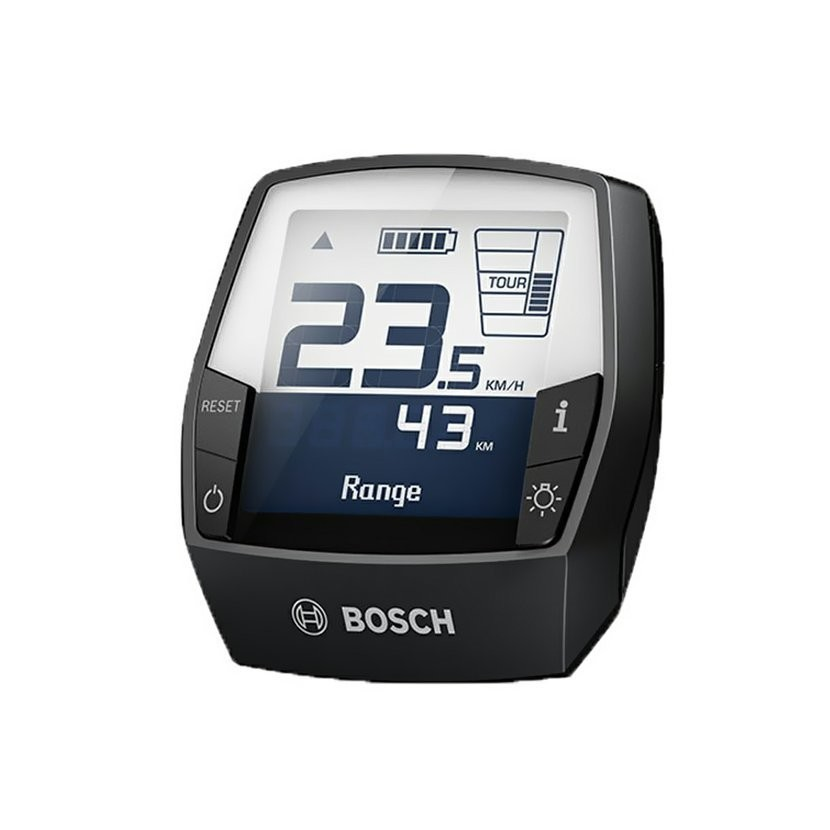 Bosch Intuvia display anthracite