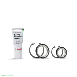 Service kit bearing protection ring BDU4XX